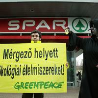 Mérgező a Spar paprikája, a magyar és a bio viszont tiszta