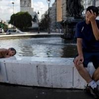 Az argentin apokalipszis: vajon ez lesz itthon is?!