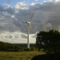 Magyarország alkalmas a szélenergia termelésére