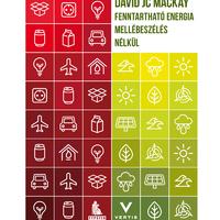Könyvajánló recenzió: Fenntartható energia - Mellébeszélés nélkül