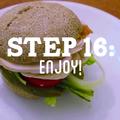 100% kézműves szendvics: 1500$ és 6 hónap munkája