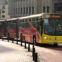Így oldhattuk volna meg 4-es metró helyett buszokkal egész Budapest tömegközlekedését