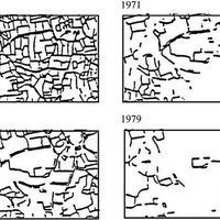 Tájhasználatváltozás és ökológiai térinformatika