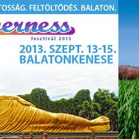 GreenR workshop sátor az Everness Fesztiválon Balatonkenese - Szept. 13-15!