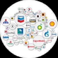 90 gigacég adta az ipari forradalom kezdete óta a világ CO2 és metán kibocsátásának 2/3-ad részét