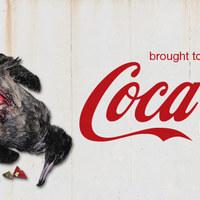 Coca Cola = halál az óceánokra