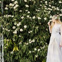 Csupa csipke, csupa könnyedség - Bálint Sára lélekkel teli esküvői ruhái