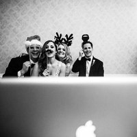Esküvők ünnepi hangulatban