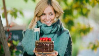 Green Wedding partnerek: Bébicsirke, a pucér torták királynője