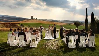 Dolce vita, dolce wedding - esküvő olasz módra