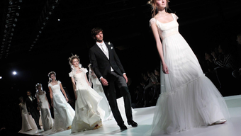 Nemzetközi kitekintő: Barcelona Bridal Fashion Week 2016.