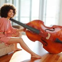 A hónap jazzere: Esperanza Spalding
