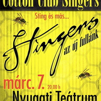 Koncert-ajánló: Cotton Club Singers