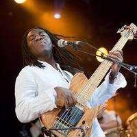 A hónap jazzere: Richard Bona