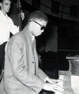 Herbie Hancock kid