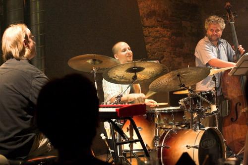 Kaltenecker Trio