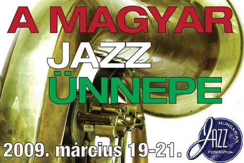 A Magyar Jazz Ünnepe