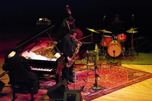 Wayne Shorter Quartet Live 1