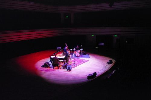 Wayne Shorter Quartet Live 2