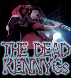 The Dead Kenny G's