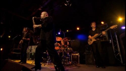 Mike Stern Band Live 2