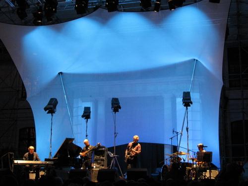 Jan Garbarek Group Live