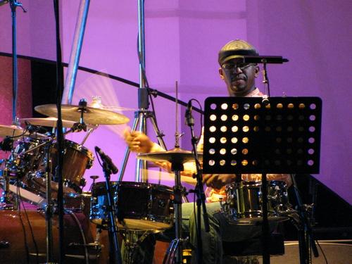 Julio Barreto Live