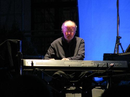 Rainer Brüninghaus Live