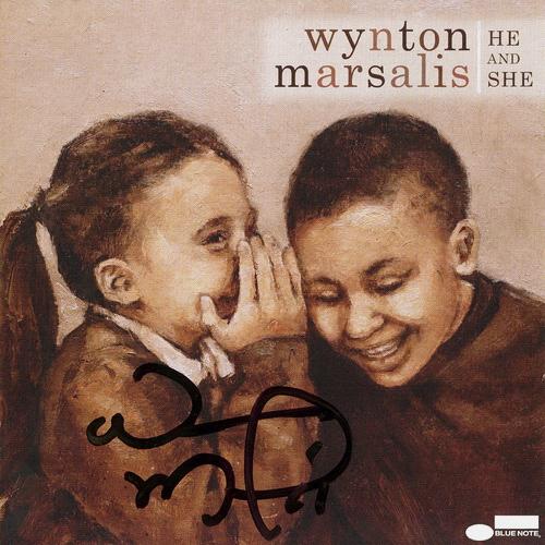 Wynton Marsalis Signature