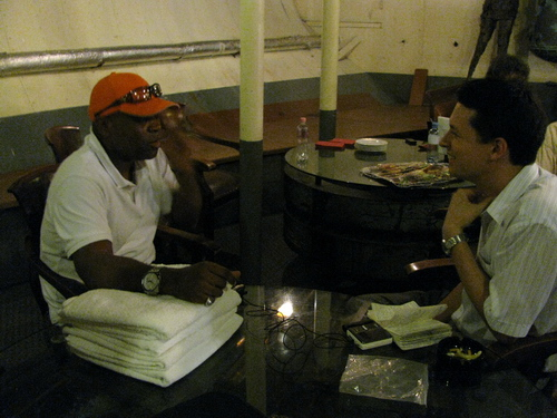 Etienne Mbappé interview 3