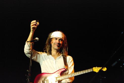 Jean-Christophe Maillard Live