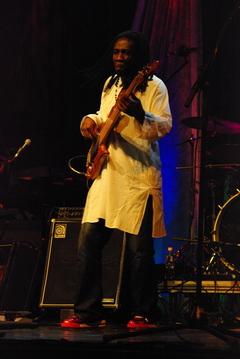 Richard Bona Live 2