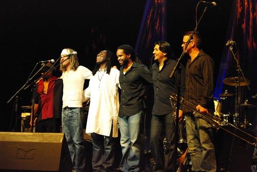Richard Bona New Band Live 2