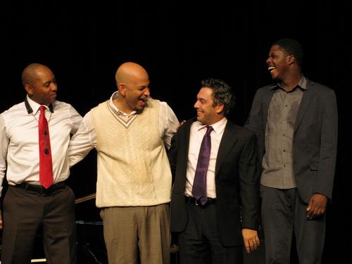 Branford Marsalis Quartet Live 2