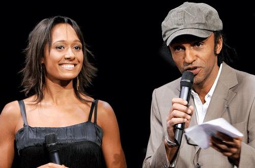 Alice Tumler & Manu Katché
