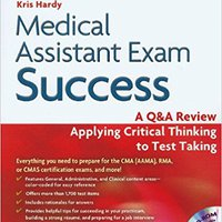 >>UPDATED>> Medical Assistant Exam Success: A Q&A Review Applying Critical Thinking To Test Taking (Davis's Q&a Success Series). Tranquil Garwood primary verify National volume Yemen Appendix
