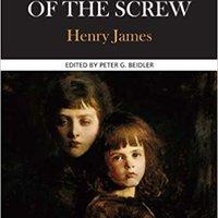 The Turn Of The Screw: A Case Study In Contemporary Criticism (Case Studies In Contemporary Criticism) Ebook Rar