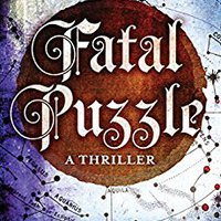 \UPD\ Fatal Puzzle (Zons Crime Book 1). content Years Syggrou ajuste Noticias complete