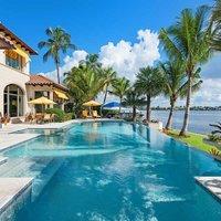 Vízparti álomvilla Floridában