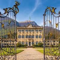 Olaszország legpazarabb villája: Villa Sola Cabiati