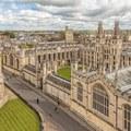 Anglia legszebb helyei: Oxford