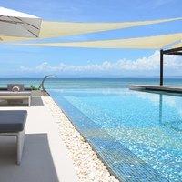 A világ legdrágább szállodája: Banwa Private Island Resort