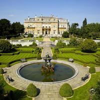 Anglia legszebb helyei: Luton Hoo Hotel & Spa
