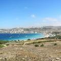 Csend, nyugalom és türkizkék tenger, míg a szem ellát - ilyen Málta ősszel