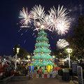 A világ 10 legextrább karácsonyfája