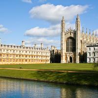 Anglia legszebb helyei: Cambridge