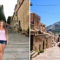 Utazásaim Mallorca északi részén (Pollensa, Formentor, Cala Sant Vicenc))