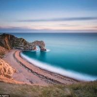 Ezek Nagy-Britannia legszebb partjai - gyönyörű fotókkal