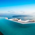 Santorini 10 legexkluzívabb szállodája