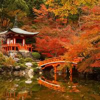 10 mesés őszi úticélpont a világ körül